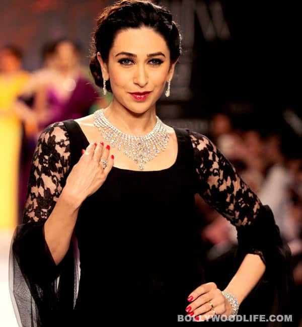 Karisma Kapoor lends support to Our Girls Our Pride cause