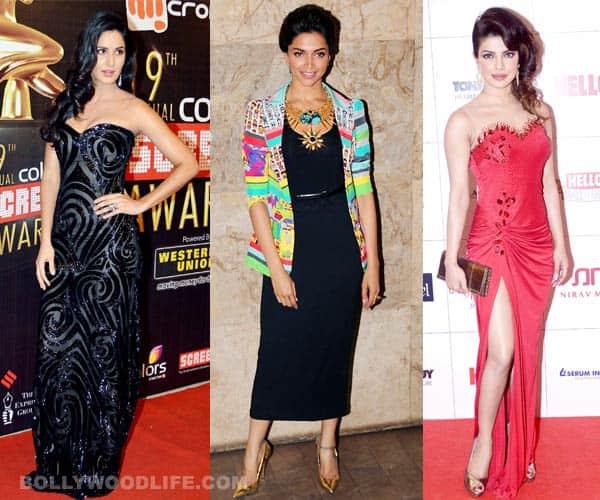Priyanka Chopra, Deepika Padukone, Katrina Kaif – What are the Bollywood beauties up to this New Year?