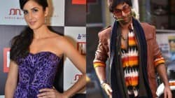Why did Katrina Kaif pick Ranbir Kapoor's flop Besharam for performance at his wedding?