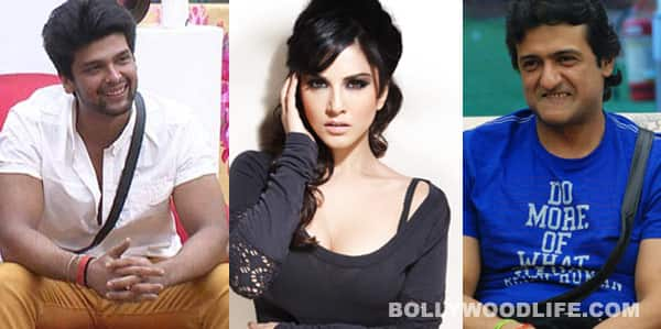 Bigg Boss 7: Sunny Leone to enter the house again – Will Kushal Tandon and Armaan Kohli shift their loyalties?