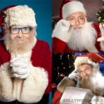 Amitabh Bachchan, Salman Khan, Shahrukh Khan: Who could be B-town's best Santa Claus!