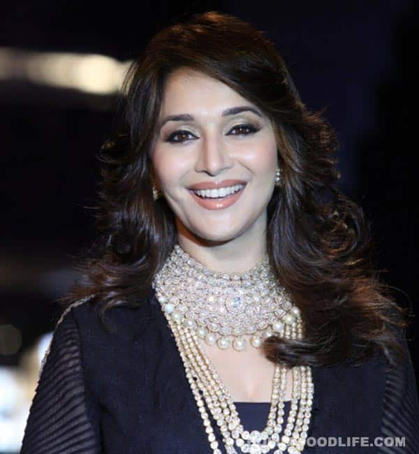 Madhuri Dixit-Nene: The whole world is male dominated