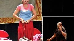 Theatre artists on nirbhaya rape case