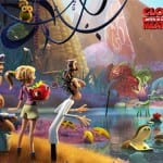 Cloudy With a Chance of Meatballs 2 movie review: A children-centric film that lacks punch