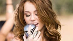 Miley Cyrus named MTV's artist of the year