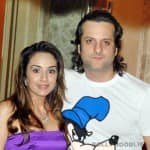 Fardeen Khan blessed with baby girl!
