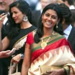 Why is Nandita Das having nightmares?