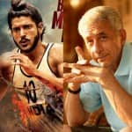 Naseeruddin Shah: Bhaag Milkha Bhaag is too fake a film!