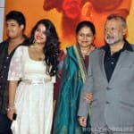 Supriya Pathak's children ready for Bollywood