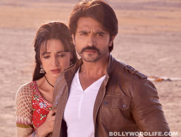 Rangrasiya: Does Sanaya Irani and Ashish Sharma's chemistry work?
