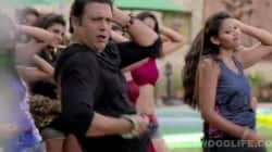 Gori Tere Naina-Party Da Mood-Govinda