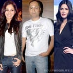 Has Pooja Chopra replaced Katrina Kaif as Vipul Shah's lucky mascot?