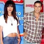 Is Priyanka Chopra moving into Akshay Kumar's building?