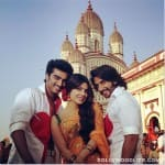 Priyanka Chopra, Ranveer Singh and Arjun Kapoor to launch Gunday trailer at Dubai International Film Festival