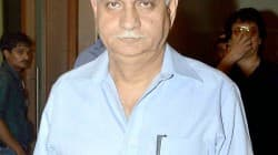 Ramesh Sippy to move to Supreme Court