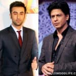 Should Shahrukh Khan be afraid of Ranbir Kapoor?