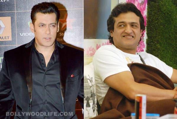 Bigg Boss 7: Is Salman Khan trying to protect Armaan Kohli?