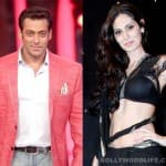 Is Salman Khan taking special care of Bruna Abdullah?