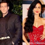 Is Salman Khan in love with Elli Avram?