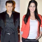 Why did Salman Khan call Katrina Kaif his sister-in-law?