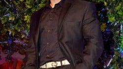 Salman Khan in leagal troubles throughout 2013