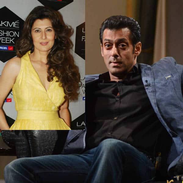 Did Salman Khan cheat on Sangeeta Bijlani?