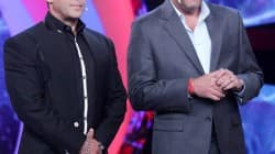 Will Salman Khan and Sanjay Dutt be a part of Munna Bhai Sallu Bhai?