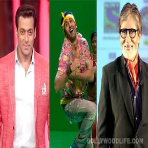 First Salman Khan, now Amitabh Bachchan - Ranbir Kapoor does a new item number!