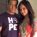 Will Salman Khan succeed in getting Sana Khan to promote Jai Ho?