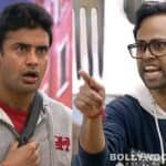 Bigg Boss 7: Is the Sangram Singh - VJ Andy dosti over?