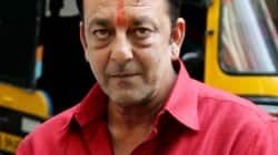 Sanjay Dutt leaves Yerwada jail, out on 30 days parole