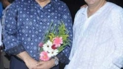 Satish Shah and Farooque Sheikh