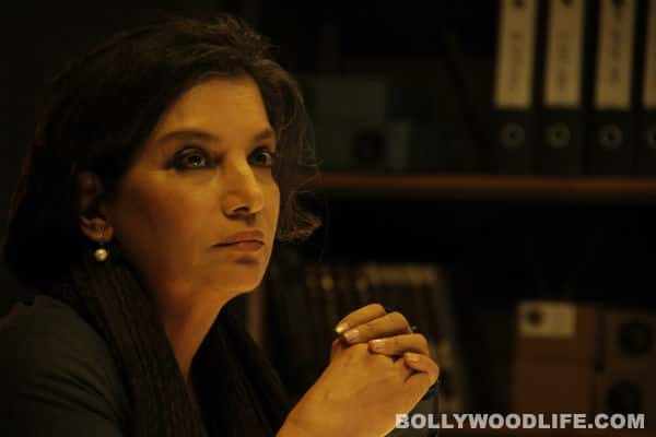 Shabana Azmi distraught over news of Farooq Sheikh's death