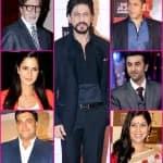 Shahrukh Khan beats Amitabh Bachchan, Salman Khan, Katrina Kaif and Ranbir Kapoor and becomes the most powerful celebrity in 2013