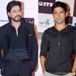 Will Shahrukh Khan and Farhan Akhtar team up again?