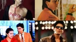 Darr, Baazigar, Anjaam or Don: Which is Shahrukh Khan's best baddie avatar? Vote!