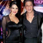 Will Shahrukh Khan and Sunny Leone come together for a film?