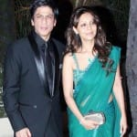 Shahrukh Khan in trouble again over sex determination case!