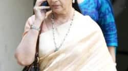 Sharmila Tagore condemns Supreme Court's verdict on homosexuality