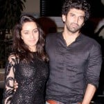 What did Aditya Roy Kapur and Shraddha Kapoor fight about?