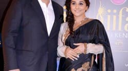 Siddharth Roy Kapur to celebrate first wedding anniversary with Vidya Balan at Hydrabad