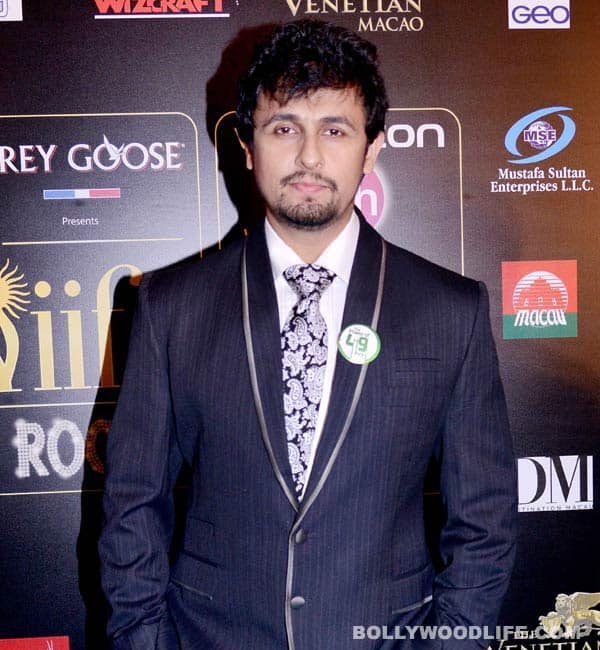 Sonu Nigam: Industry has more singers, less legends