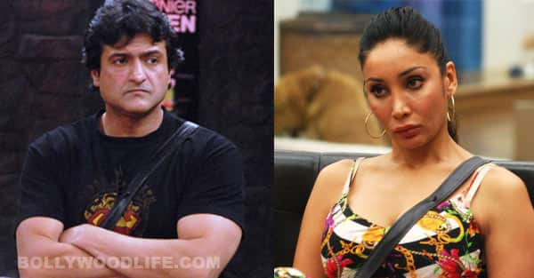 Bigg Boss 7: Did cops reach the house to inquire about Armaan Kohli after Sophia Hayat's complaint?