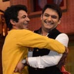 Have Sunil Grover and Kapil Sharma finally buried the hatchet?