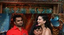Sunny Leone Somedy Circus ke Mahabali