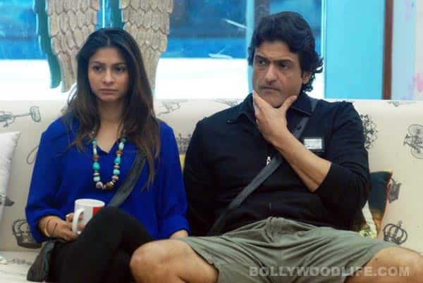 Tanishaa Mukherji denies any romantic involvement with Armaan Kohli