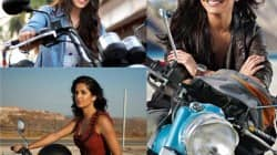 Katrina Kaif, Shraddha Kapoor or Kareena Kapoor Khan: Who is the sexiest biker babe? Vote!