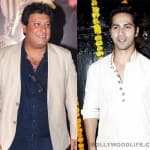 Tigmanshu Dhulia rubbishes rumours about Varun Dhawan rejecting Milan Talkies!