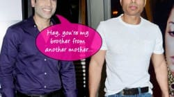Tusshar Kapoor trying to become Uday Chopra
