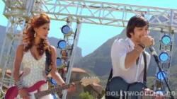 Himansh Kohli-Nicole Faria